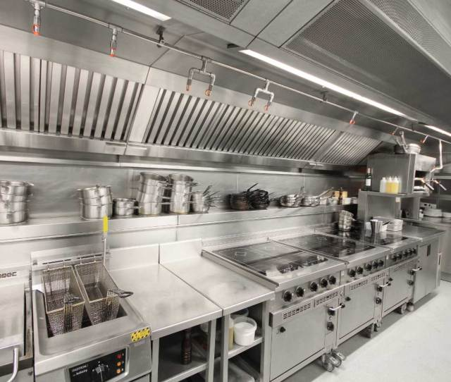 Rent Or Lease Restaurant Equipment Packages