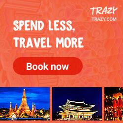 trazy.com