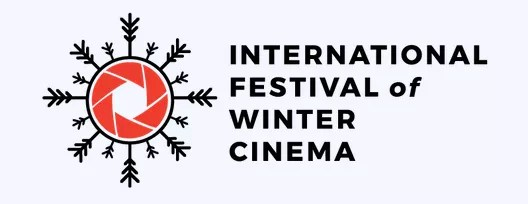 International Festival of Winter Cinema logo