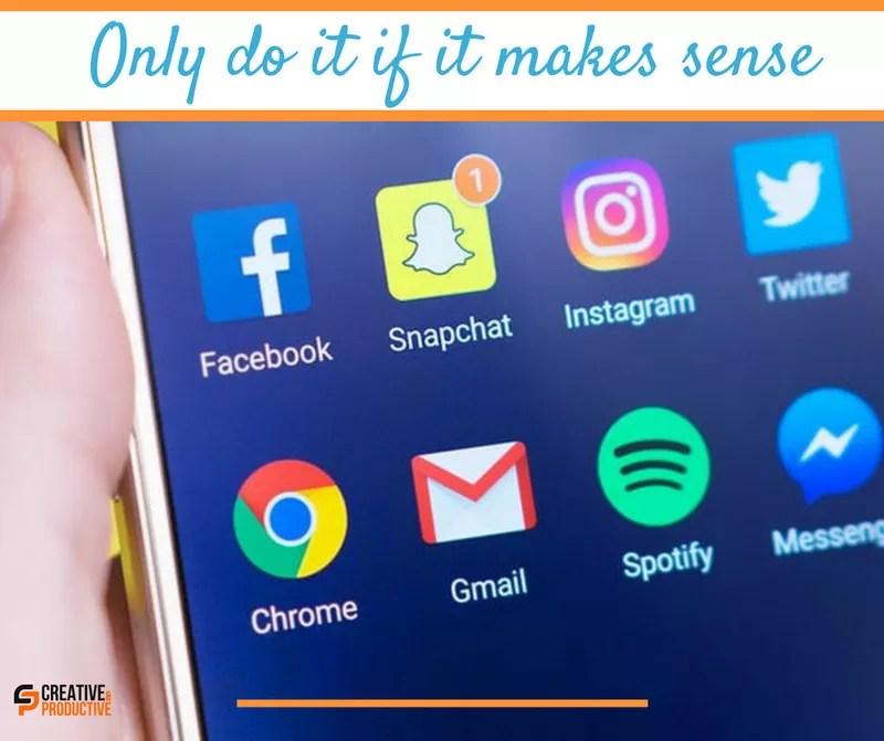 social media strategy for musicians
