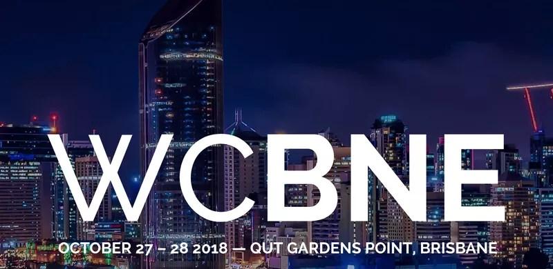 WordCamp Brisbane 2018