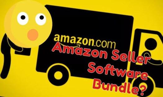 Amazon seller software