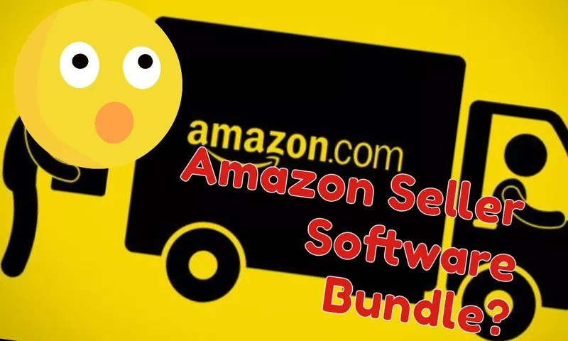 Amazon seller software