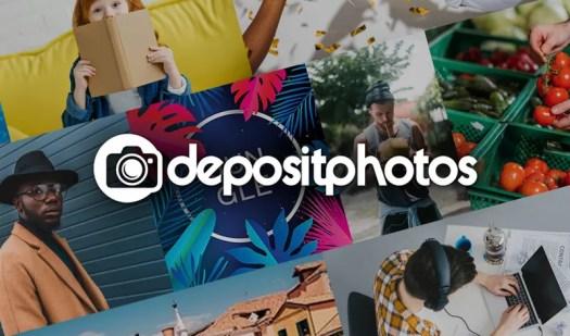 2018 Depositphotos Black Friday