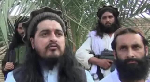 lider taliban