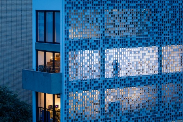 From The Screen To Your Building: Pixelated Architecture ...