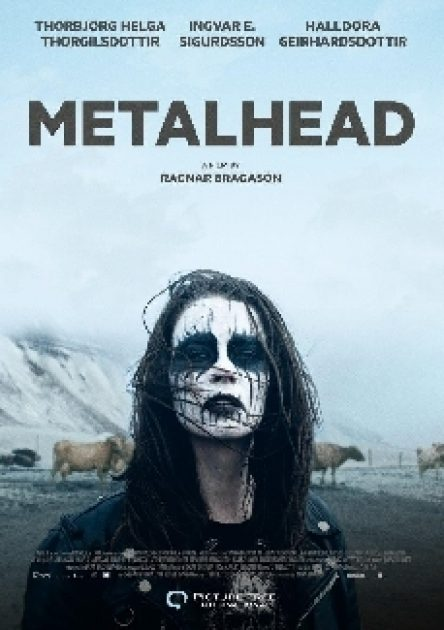 The Film Catalogue | Metalhead
