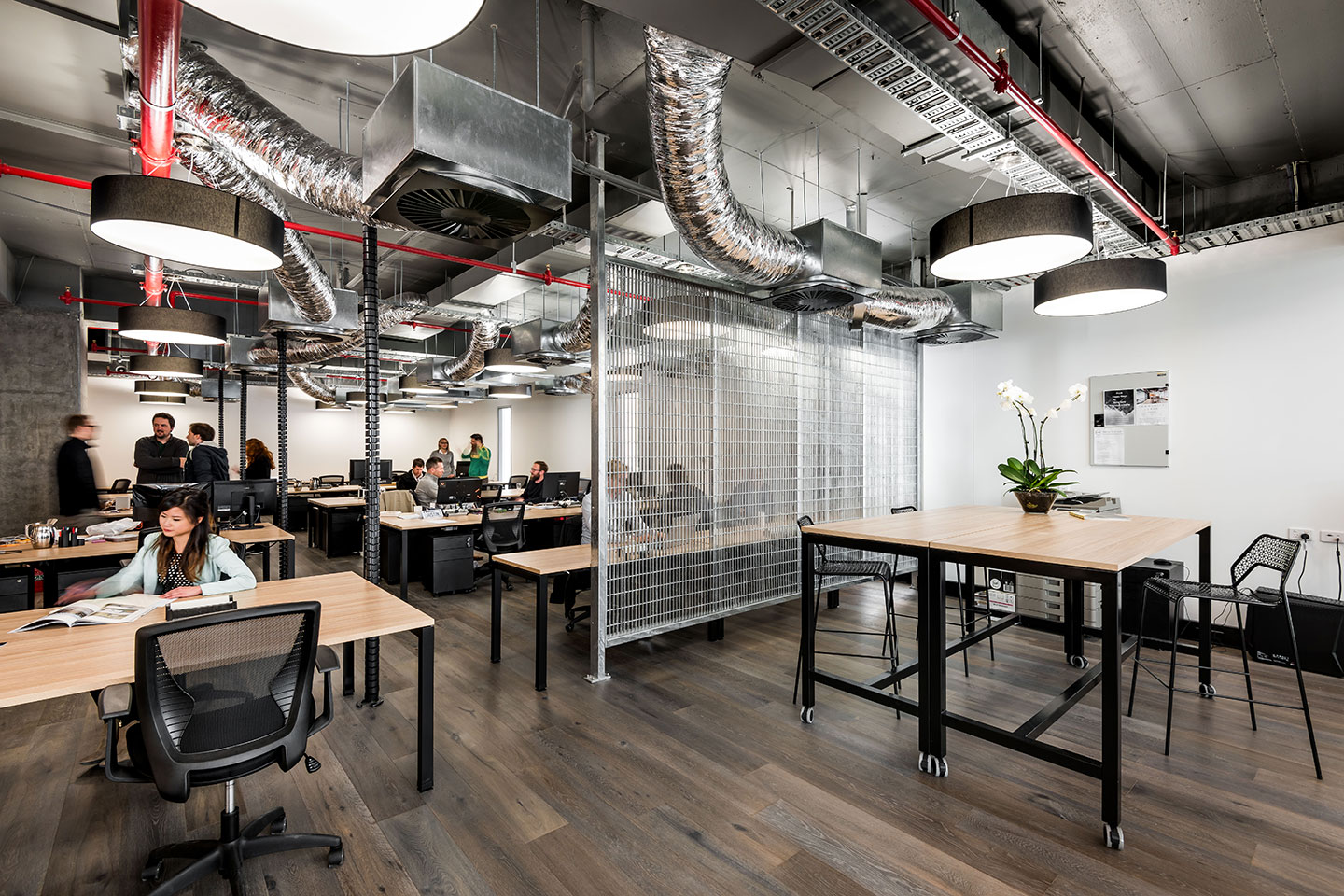 Resources Innovation Hub Opens Business News