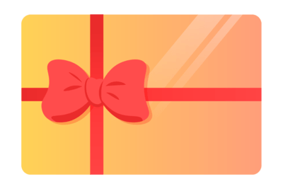 Gift Card from Books to SOAR By
