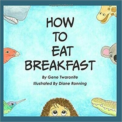 How to Eat Breakfast