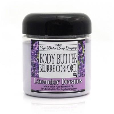 Body Butter - Lavender Dreams