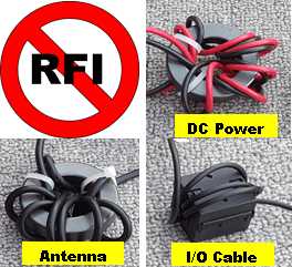 1184931219 - Transceiver RFI Kits