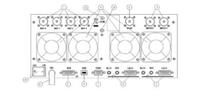 1502429260 - HF Amplifier RFI Kits