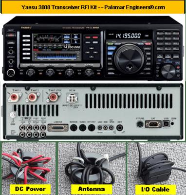 2643647490 - Transceiver RFI Kits