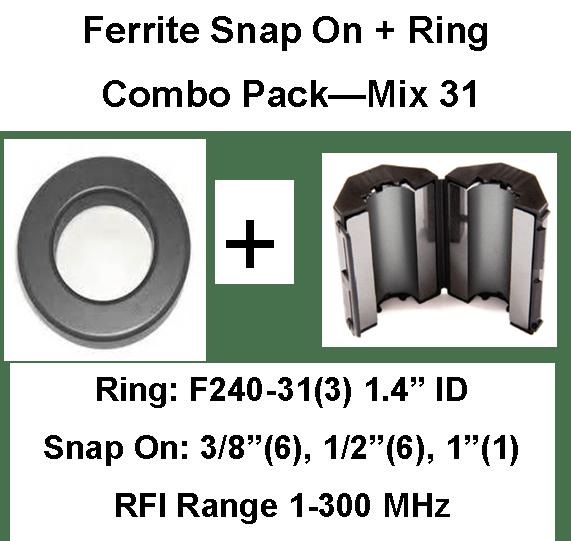 672806519 - Ferrite Tutorials