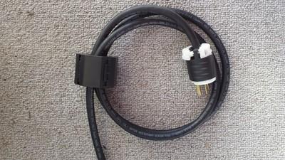 982840122 - Wall Wart RFI Noise Filter