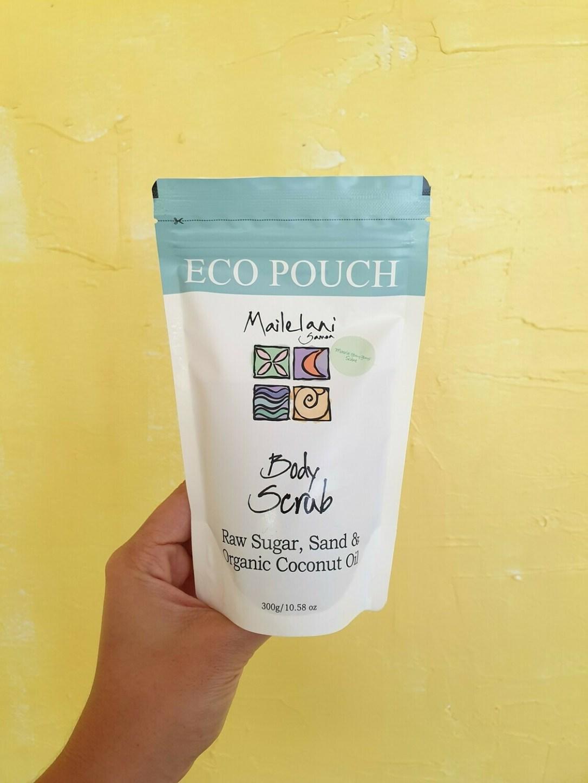 Moso'oi (Ylang Ylang) - Sugar Body Scrub - 300gr