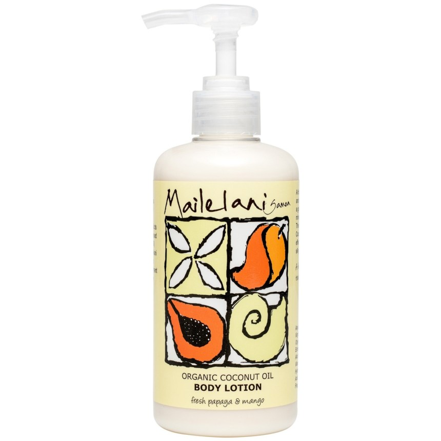 Fresh Papaya & Mango Body Lotion 300ml / 10.14 fl oz