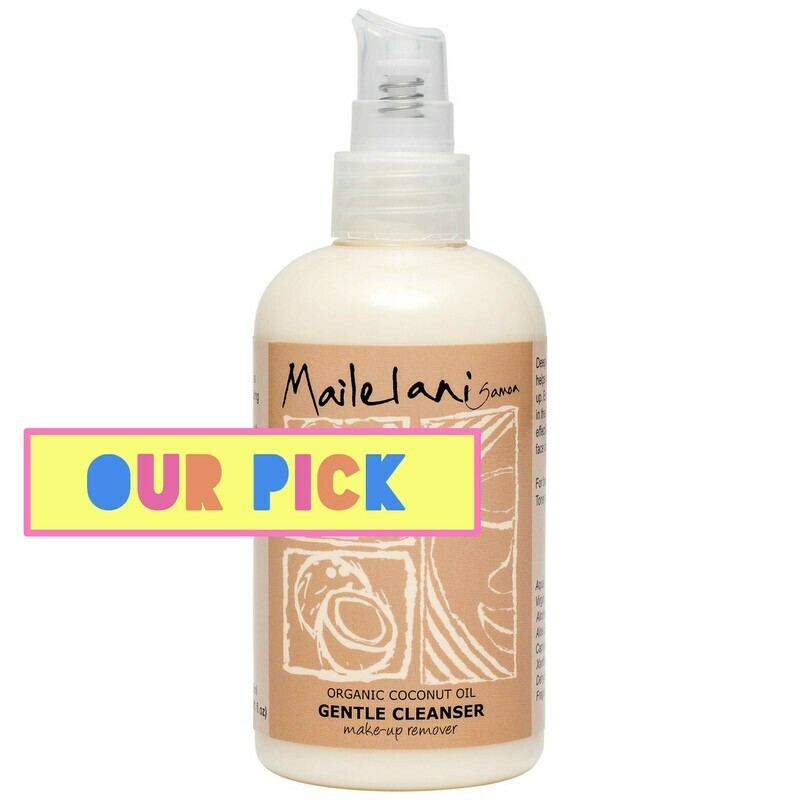 Gentle Face Cleanser 160ml