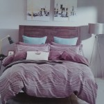 Crawford Plaid 6 Piece Purple Bedding Sets Shop Ea Simmons Bedding And Curtains Company In Lagos Nigeria