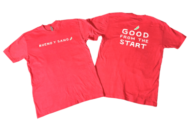 Good From The Start - Bueno T-Shirt
