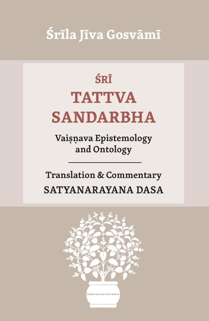eBook: Tattva Sandarbha