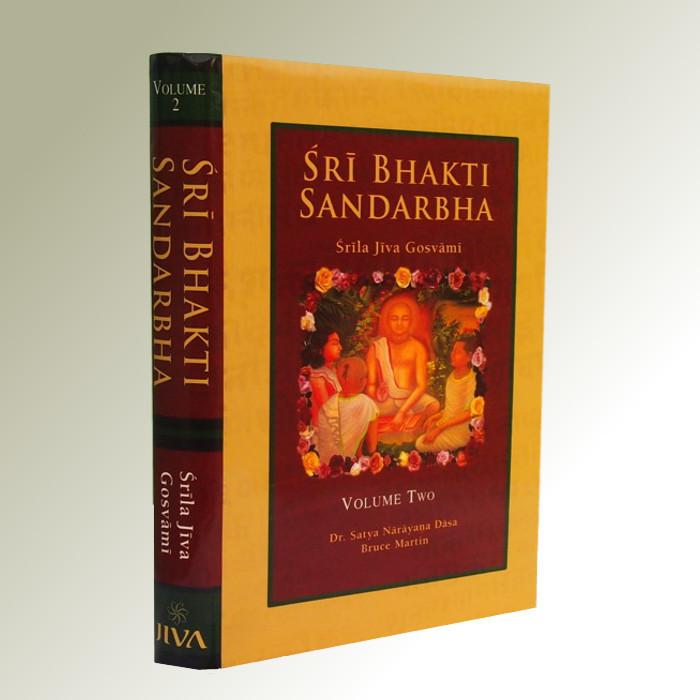 Bhakti Sandarbha, Volume II - (For USA Additional Shipment Charge)