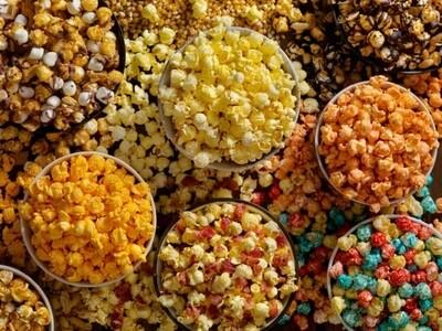Gourmet Popcorn 1 Dozen
