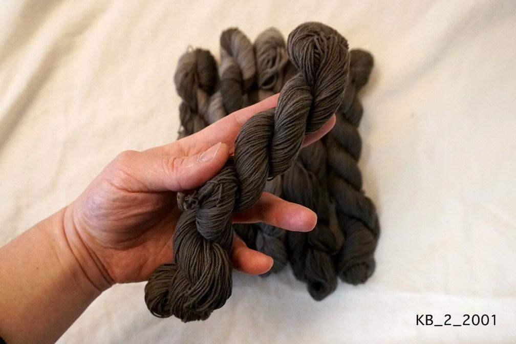 Kakishibu Dye Black Collection 2020