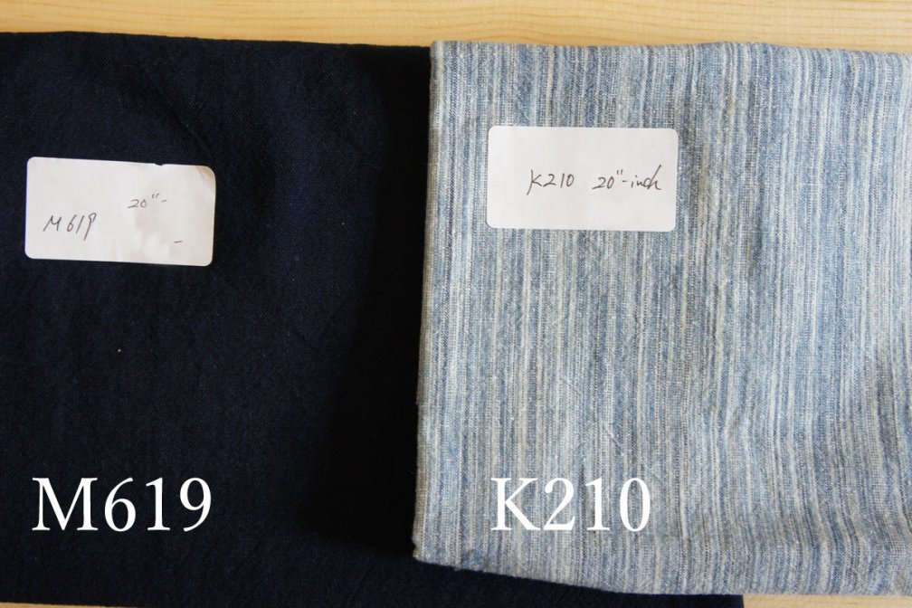 Fabric Collection from Japan | 12-inch length pricing
