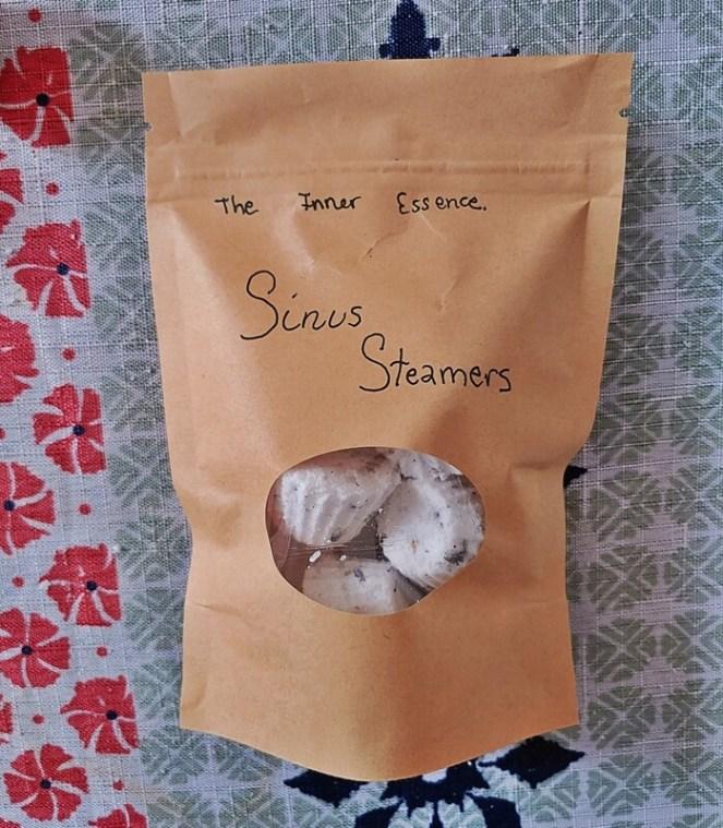 Sinus Steamers