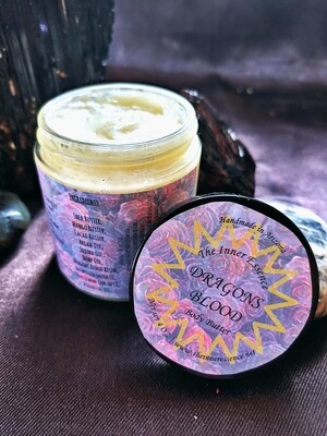 Dragons Blood Body Butter
