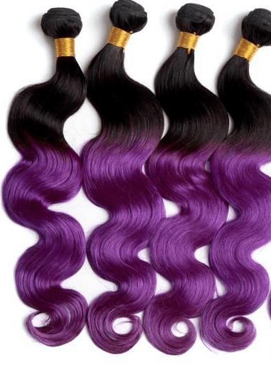 1B-Purple BUNDLES
