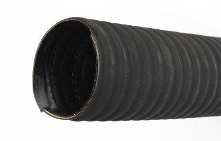 marine wet exhaust hose