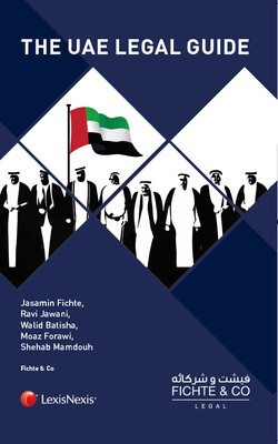 The UAE Legal Guide