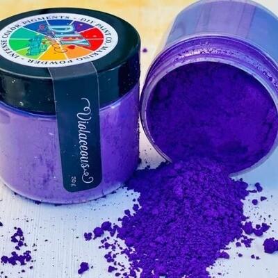 Pre-order - Violaceous (purple) Maker Powder by DIY Paint Co.