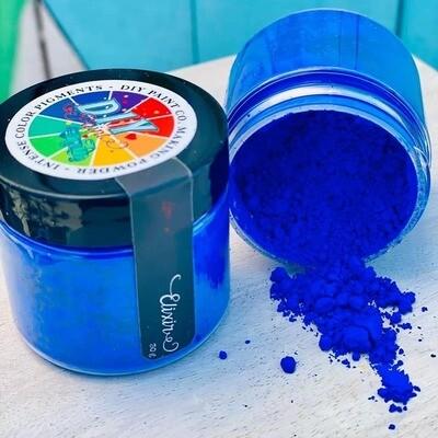 Pre-order - Elixir  Maker Powder- peacock blue by DIY Paint Co.