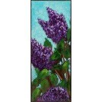 Lilacs 2 -- Hilda Bordianu