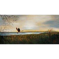 Solo Flight -- Lois Haskell