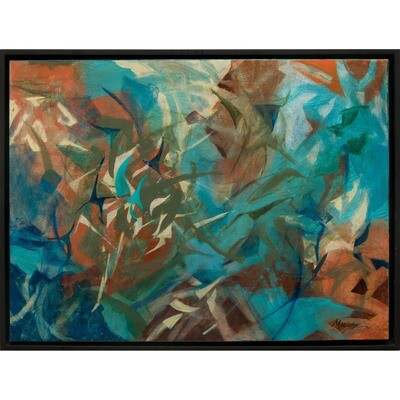 Fragmentation -- Marne Jensen
