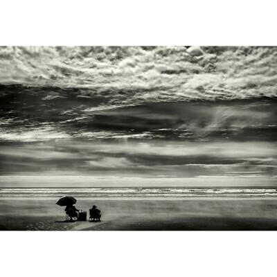 Pacific Northwest Sunbathers Society -- Larey McDaniel