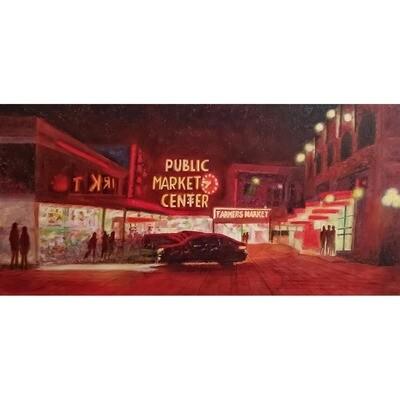 Public Market Center -- Leanna Leitzke