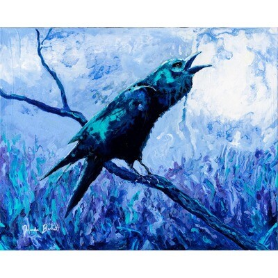Moonlight sonata -- Heidi Barnett