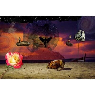 Guardian Angels -- Jeanette S. Stofleth