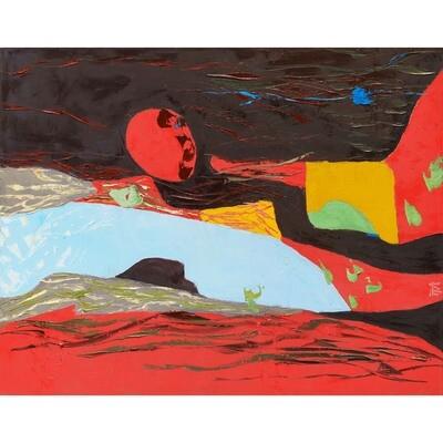 Abstract 001 -- Irena Jablonski