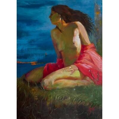 Passion --  Irena Jablonski