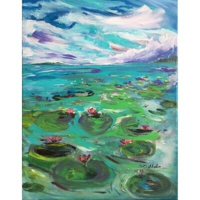 Fresh Water Creatures -- Forrest Goldade