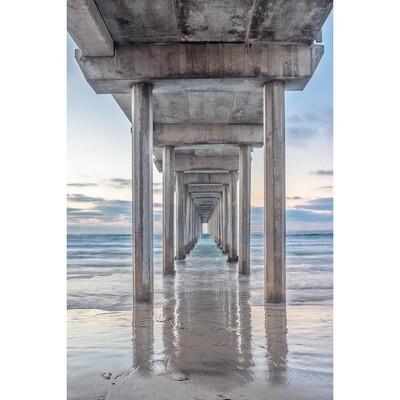Under the Pier II -- Rob Tilley