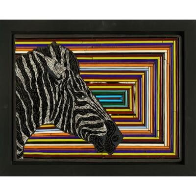 Stripes -- Sandi Staples