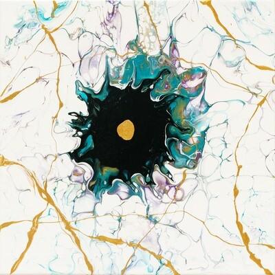 God's Eye -- Piyush Arora